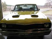 Dodge Dart 78290 miles