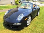 Porsche 911 15156 miles